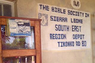1-3 column UBS Sierra leone