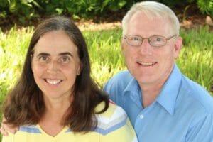 Jon & Carol Shaneyfelt