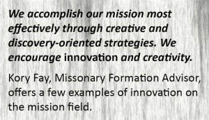 innovation call out