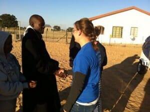 botswana greetings