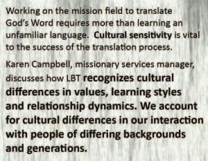 cultural sensitivity call out box