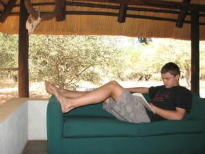 j rodewald reading