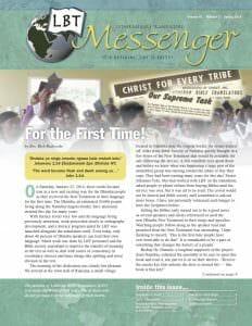 Messenger 2014-2
