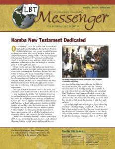 Messenger 2014-4