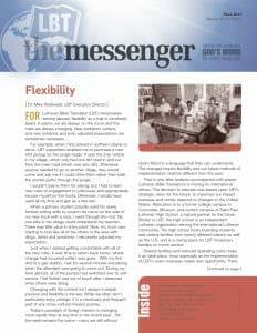 Messenger 2015-3