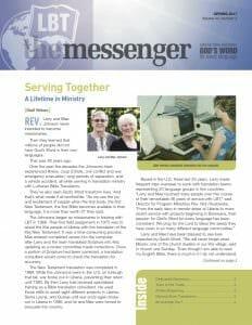 Messenger 2017-2